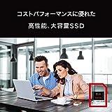 SanDisk SSD PLUS 120GB [国内正規品]メーカー3年保証付 SDSSDA-120G-J26