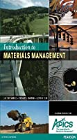 Introduction to Materials Management (Custom Edition for APICS) [並行輸入品]