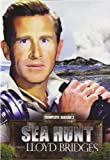 Sea Hunt: The Complete Season Two [DVD] [Import]