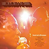SOUL OF A WOMAN [CD]