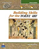 NorthStar Building Skills for the TOEFL iBT: Intermediate Student Book with CDs (2)