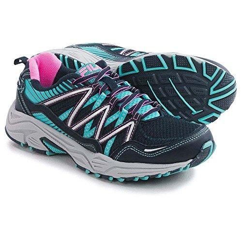7d4156741fbc50 (フィラ) Fila レディース ランニング・ウォーキング シューズ・靴 Headway 6 Trail Running Shoes