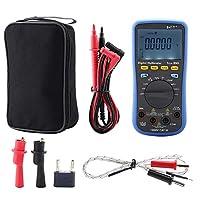 B41T 3 in 1デジタル温度計、デジタルデータレコーダーマルチメーター温度計多機能デバイス