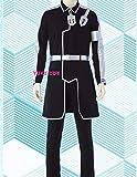 ソードアートオンライン アリシゼーション 桐ヶ谷和人 キリト 戦闘服 コスプレ衣装