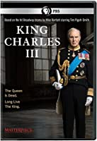 Masterpiece: King Charles III [DVD] [Import]