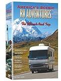 America's Scenic Rv Adventures [DVD] [Import]
