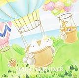 ムーミンと気球 ([カレンダー])
