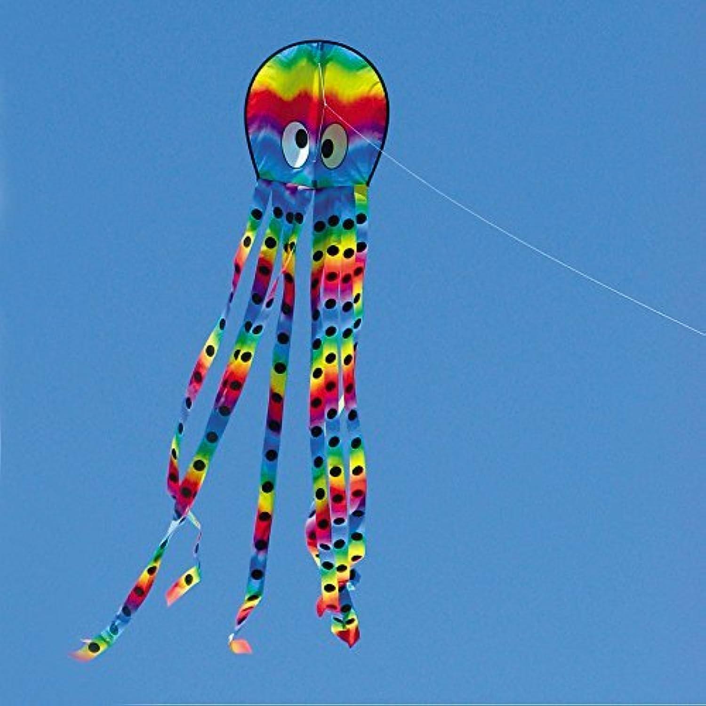 New Tech Kites Opie Tie Dye by New Tech Kites [並行輸入品]