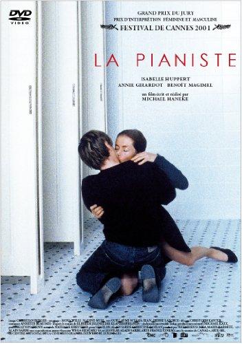 ピアニスト [DVD]の詳細を見る