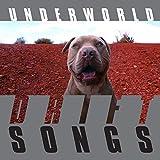 DRIFT SONGS [数量限定Tシャツ付セット【Mサイズ】解説 / デラックス・エディション / 2CD / 国内盤] (BRC600TM)
