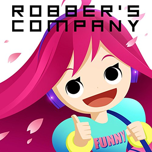 ROBBER'S COMPANY Original Soundtrack