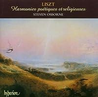 Liszt: Harmonies poetiques et religieuses by Steven Osborne (2004-02-10)