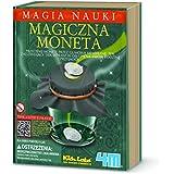 4M サイエンスマジックシリーズ コインマジック 00-06701