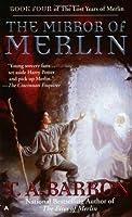 The Mirror of Merlin (Lost Years Of Merlin)