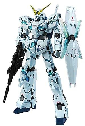 GUNDAM FIX FIGURATION METAL COMPOSITE 機動戦士ガンダムUC ユニコーンガンダム(最終決戦仕様) 約20cm ABS・PVC・ダイキャスト製 塗装済み可動フィギュア