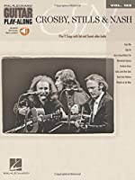 Crosby, Stills & Nash (Guitar Play-Along)