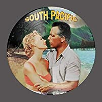 SOUTH PACIFIC [12 inch Analog]