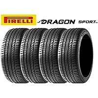 【4本セット】PIRELLI(ピレリ) サマータイヤ DRAGON SPORT 225/45R18 95W XL 2630500