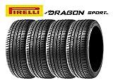 【4本セット】PIRELLI(ピレリ) サマータイヤ DRAGON SPORT 245/40R18 97Y XL 2630700