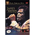 JAMES BROWN Live At Chastain Park Atlanta [DVD] SIDV-09028