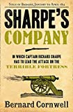 Sharpe's Company: Richard Sharpe and the Siege of Badajoz, January to April 1812 (The Sharpe Series)