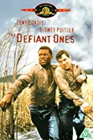 The Defiant Ones [DVD] [Import]