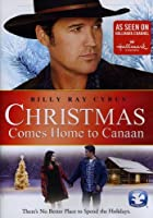 Christmas Comes Home to Canaan [DVD] [Import]