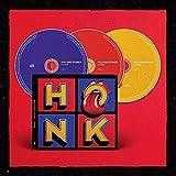 HONK(限定盤)(3CDデラックス)
