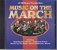 Music on the March