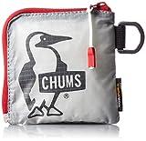 [チャムス] CHUMS ウォレット 30D Trek Wallet CH60-0947-W010-00 W010 (White Shell)