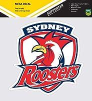 NRL N-ML-RO iTag Mega Decal - Sydney Roosters