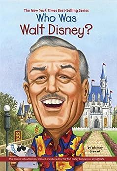 [Stewart, Whitney]のWho Was Walt Disney? (Who Was?)