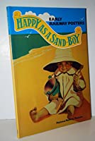 Happy As a Sand Boy Early Railway Posters
