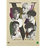 Shinee World V in Seoul /