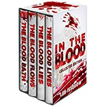 In The Blood: complete four-book set