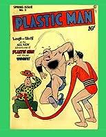 Plastic Man #3 [並行輸入品]