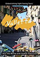 Vista Point Valletta Malta [DVD] [Import]