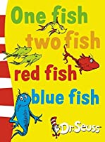 One Fish, Two Fish, Red Fish, Blue Fish (Dr. Seuss Board Books)
