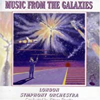 Music for the Galaxies
