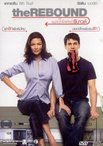 The Rebound (2009) Catherine Zeta-Jones, Justin Bartha 【海外版】