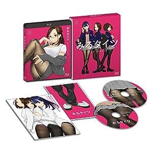 BD みるタイツ Blu-ray Disc