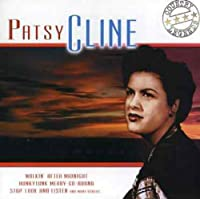Country Legends by Patsy Cline (2007-01-22)