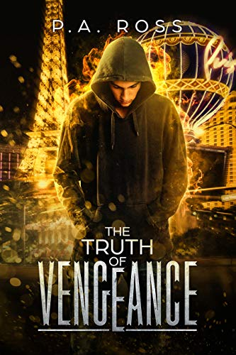 Download The Truth of Vengeance: Vampire Formula Series Book 2 (English Edition) B00YDDSHVY