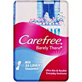 Carefree Barely There Liners 24