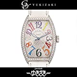 フランク・ミュラー トノーカーベックス カラードリーム 5850SC メンズ 腕時計 [並行輸入品]