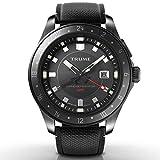 [TRUME]EPSON TRUME SWING GENERATOR L Collection -Break Line- TR-ME2002X 腕時計 メンズ スイングジェネレータ