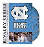 Ncaa Rivalry - Basketball: Unc Over Duke [DVD] [Import]