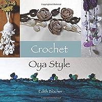 Oya Style Crochet
