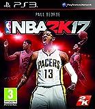 NBA 2K17 (PS3) (輸入版)