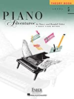Piano Adventures: Theory Book : Level 5